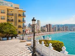 villa venecia boutique hotel official website benidorm 5 star hotel