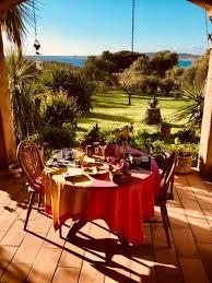 chambres d hotes cargese chambre d hôtes vue mer petit dejeuner inclus cargèse