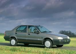 renault hatchback models renault 19 overview cargurus