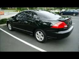 2006 honda accord ex coupe up for sale 2006 honda accord ex l coupe 2 4l low price