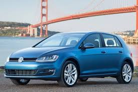 volkswagen hatchback 2005 2016 volkswagen golf hatchback pricing for sale edmunds