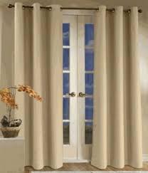 Drapes Over French Doors - best 25 slider door curtains ideas on pinterest
