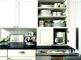kitchen appliance ideas kitchen appliance garage cabinet froidmt com
