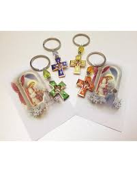 catholic communion gifts amazing deal on communion favors communion keychain