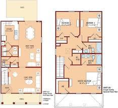 3 bedroom plan george washington village e1 e8 the villages at belvoir