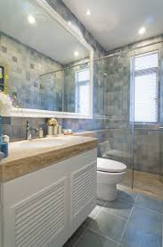 the reality of a gut bathroom renovation kelly in city master idolza