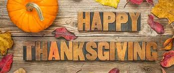 happy thanksgiving mcr ii school district