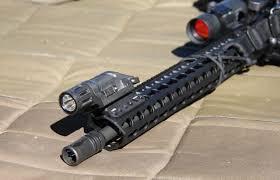 Streamlight Gun Light Bcm Keymod Light Mounts The Professional Gunfighter