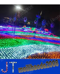 discount led net lights outdoors 2017 outdoors led net