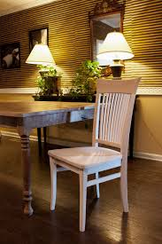 Dining Wood Chairs Chair Kits Solid Wood Knock Chair Kits Made In America