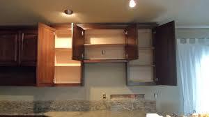 Kitchen Cabinet Door Racks by Kitchen Cabinets Open Home Decoration Ideas