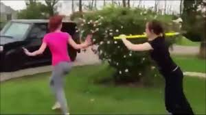 Shovel Meme - girl gets hit by shovel meme version youtube