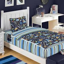 outer space bedding twin wayfair