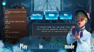 Design This Home Game Play Online by Mysterium A Psychic Clue Game Android Apps On Google Play