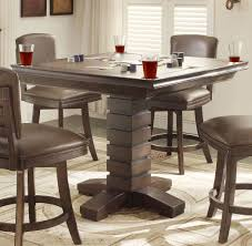 toscana pub game table game tables home bar and game room
