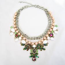 statement necklace wholesale images Buy fashion brand crystal pendants necklaces jpg