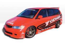 honda odyssey racing shop for honda odyssey kits on bodykits com