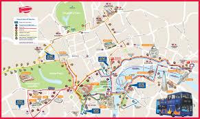 London Bus Map London Hop On Hop Off Bus Tour 24 Hrs 24 Hrs Free Headout