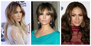 blonde to brunette hair jennifer lopez hairstyles long hairdos on jennifer lopez