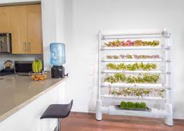 the growwall indoor hydroponic gardening system ireviews