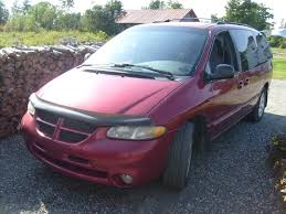1999 dodge grand caravan overview cargurus