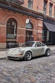 singer porsche williams engine best 25 classic singers ideas on pinterest singer porsche