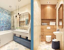 Square Bathroom Layout by 2 Gorgeous Single Story Homes With 80 Square Meter Floor Space