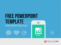 Free Powerpoint Templates Presentationload Free Power Point