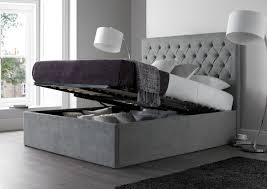 Damask Storage Ottoman by Best 25 Ottoman Storage Bed Ideas On Pinterest Ottoman Bed