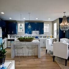 blue and white kitchen canisters blue and white kitchen designing tips home and cabinet reviews