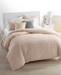 Full Xl Comforter Sets Whim By Martha Stewart Collection On The Dot Blush 3 Pc Full