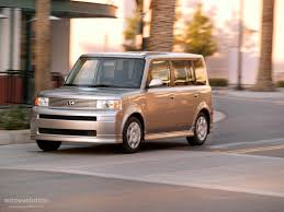 scion xb scion xb specs 2003 2004 2005 2006 2007 autoevolution