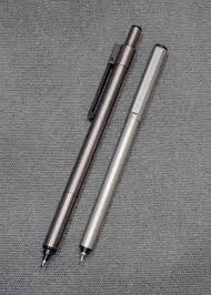 ever wanted a pencil that matched up to the lamy unic u0027s gimmick