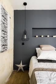 d馗oration chambre peinture murale idee peinture chambre adulte 10 de sol gris couleurs de