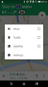 Google Maps Change Route by Update Also Added Gas Prices Google Maps V9 16 Adds Search For