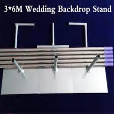 wedding backdrop stand uk wedding backdrop pipes dhgate uk