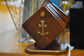 boat coasters gifts for boat owners