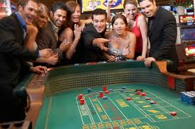 Craps Table The Craps Table Is Full Of Assholes This And Other Musings From