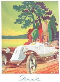284 best classic car art images on pinterest vintage cars