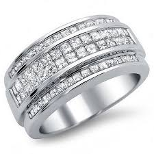 Wedding Ring Sets For Him And Her White Gold by 60 Breathtaking U0026 Marvelous Diamond Wedding Bands For Him U0026 Her
