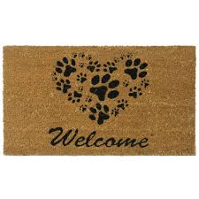 Funny Welcome Mats Amazon Com Rubber Cal