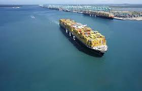 bureau of shipping marseille global container shipping company msc