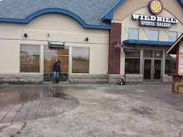 Stamped Concrete Patio Maintenance Concrete Sealing Concrete Floor Waxing Color Touchup U0026 Repair