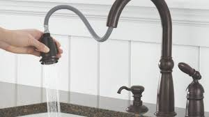 no touch kitchen faucets no touch kitchen faucet stylish top 4 faucets that makes easier