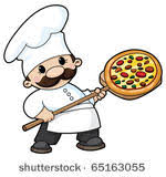 curriculum vitae pizza chef pizza chef free vector art 1182 free downloads