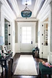 making the most of a small house making the most of hallways entries small rooms the inspired