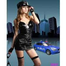 Sexiest Halloween Costumes Compare Prices Police Woman Shopping Buy Price