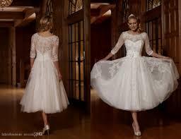 wedding dresses 50s vosoi com