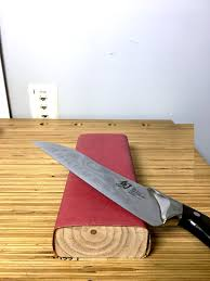 how to sharpen kitchen knives at home how to sharpen kitchen knives the best way to sharpen kitchen knives
