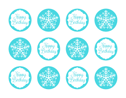 Printable Frozen Images | frozen party ideas with free printables